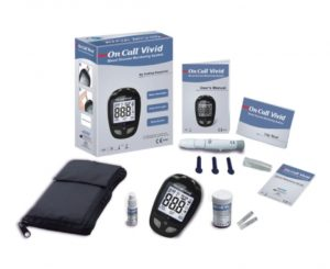 美國ACON樂康血糖機