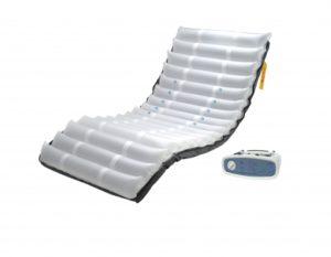 數位型防褥瘡氣墊床