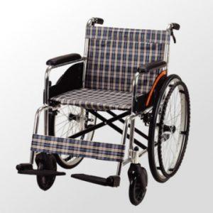 鋁合金輪椅經濟型